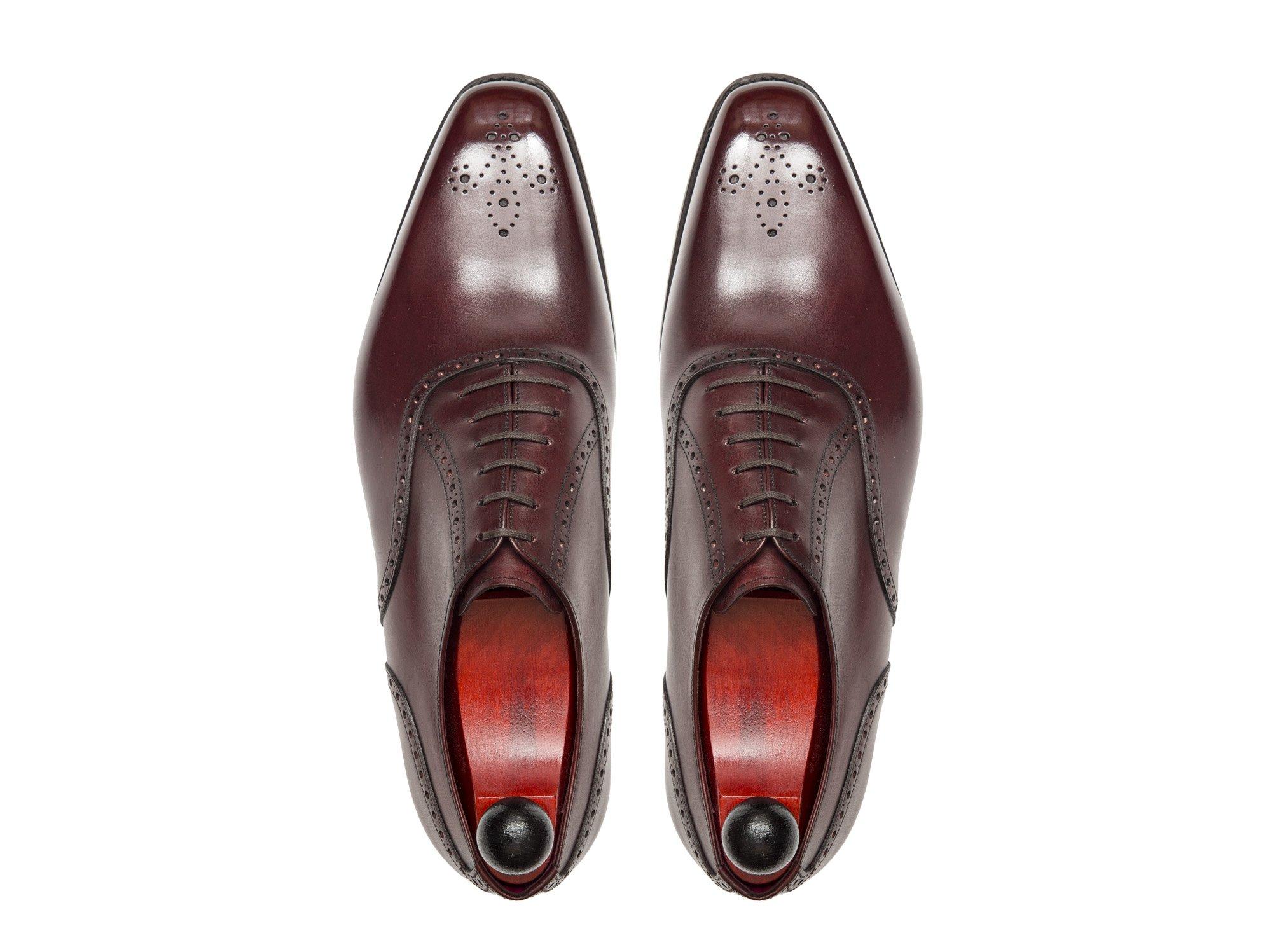 J.FitzPatrick Footwear MGF Last