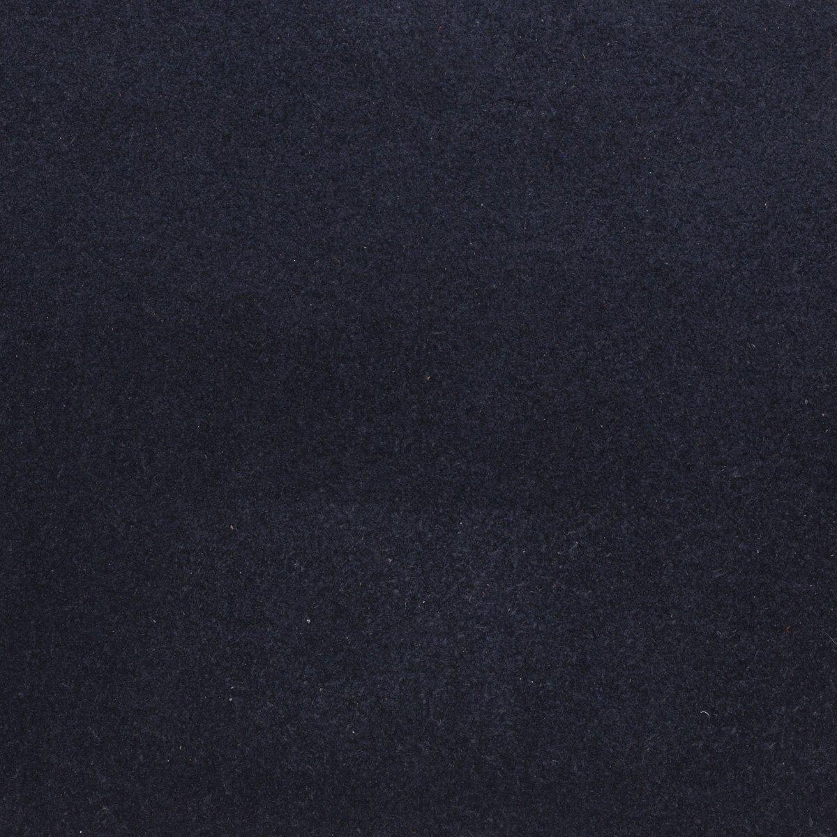 J.FitzPatrick Footwear Navy Suede