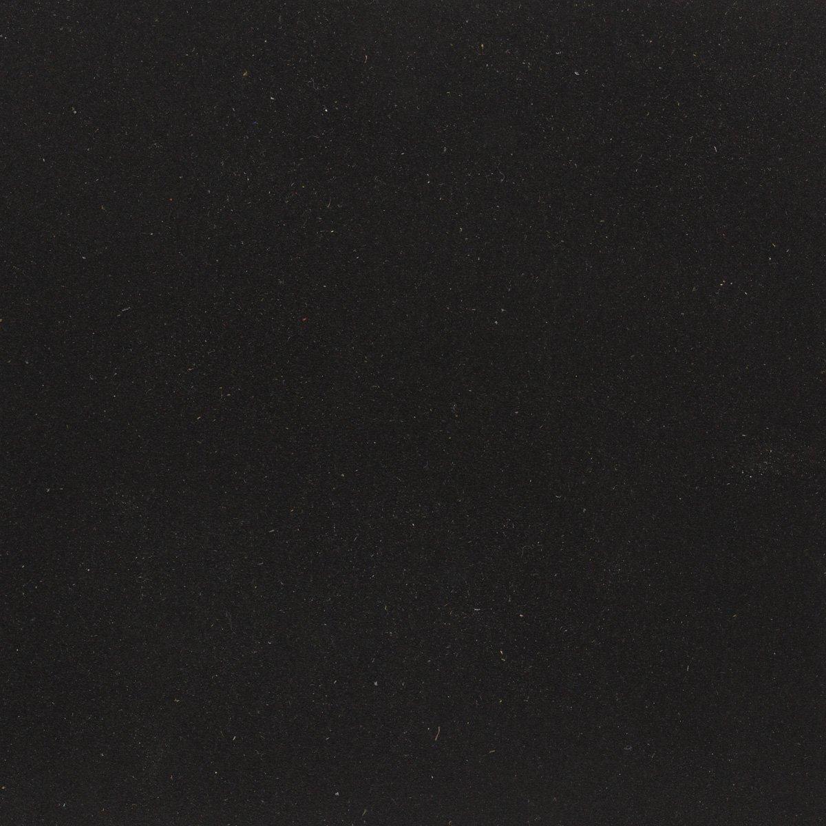 J.FitzPatrick Footwear Black Suede