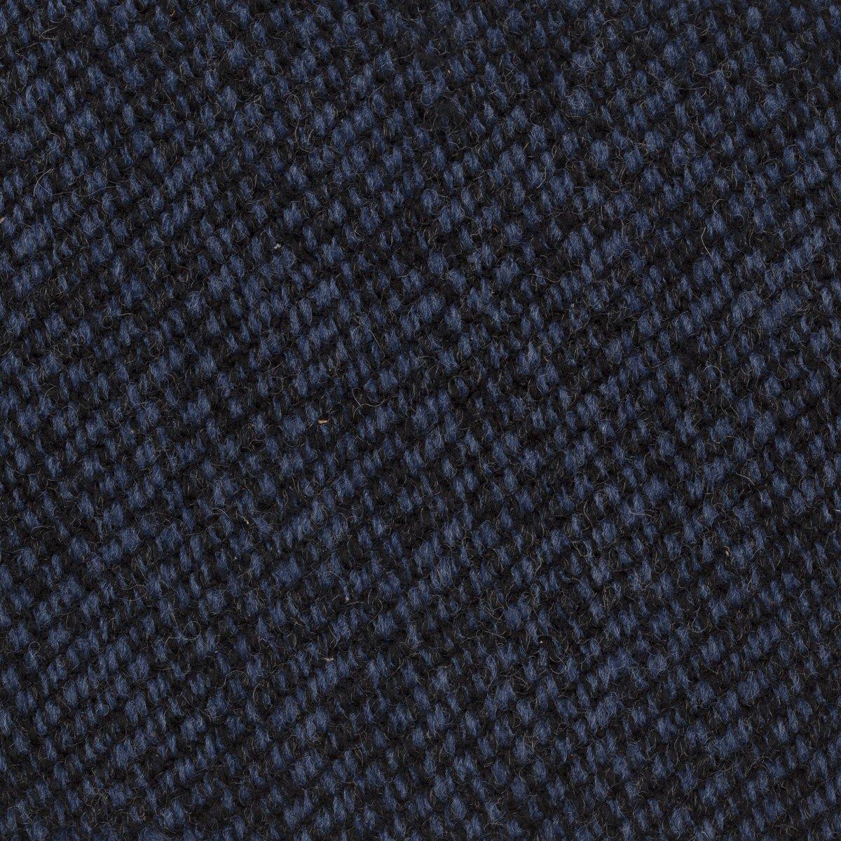J.FitzPatrick Footwear Blue Poulsbo Fabric