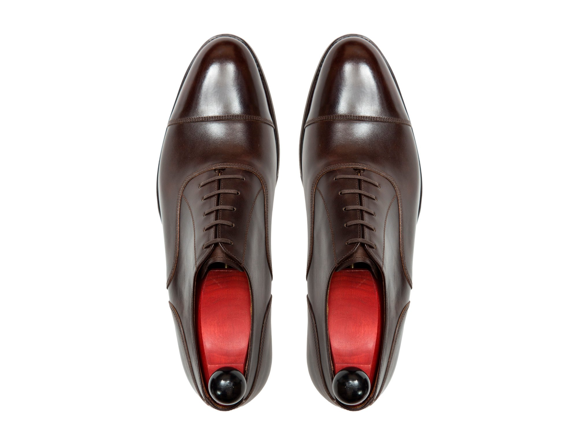 J.FitzPatrick Footwear TMG Last
