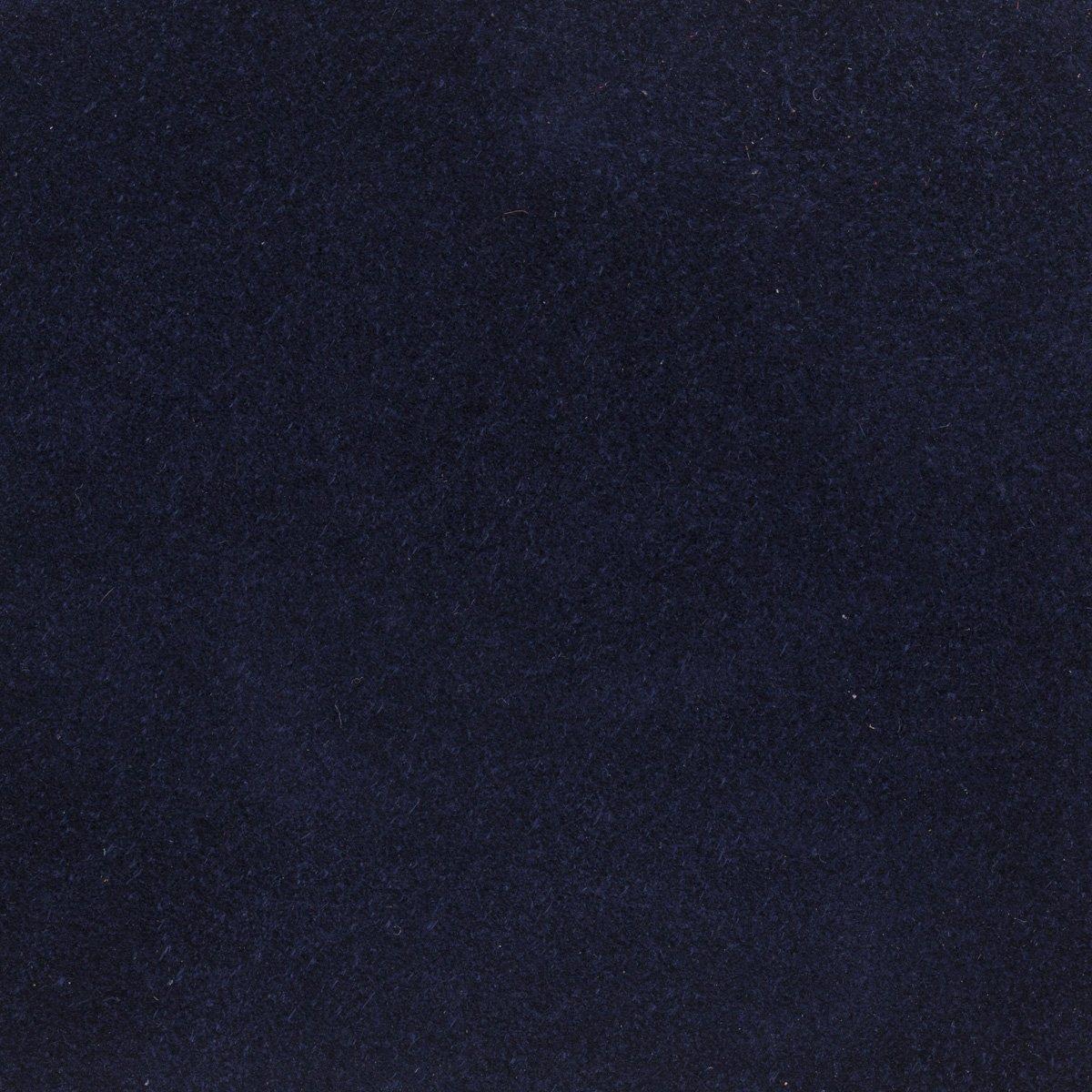 J.FitzPatrick Footwear Dark Blue Suede