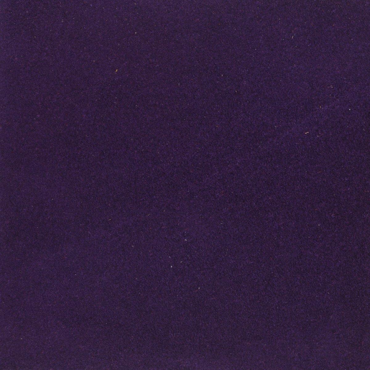 J.FitzPatrick Footwear Purple Suede