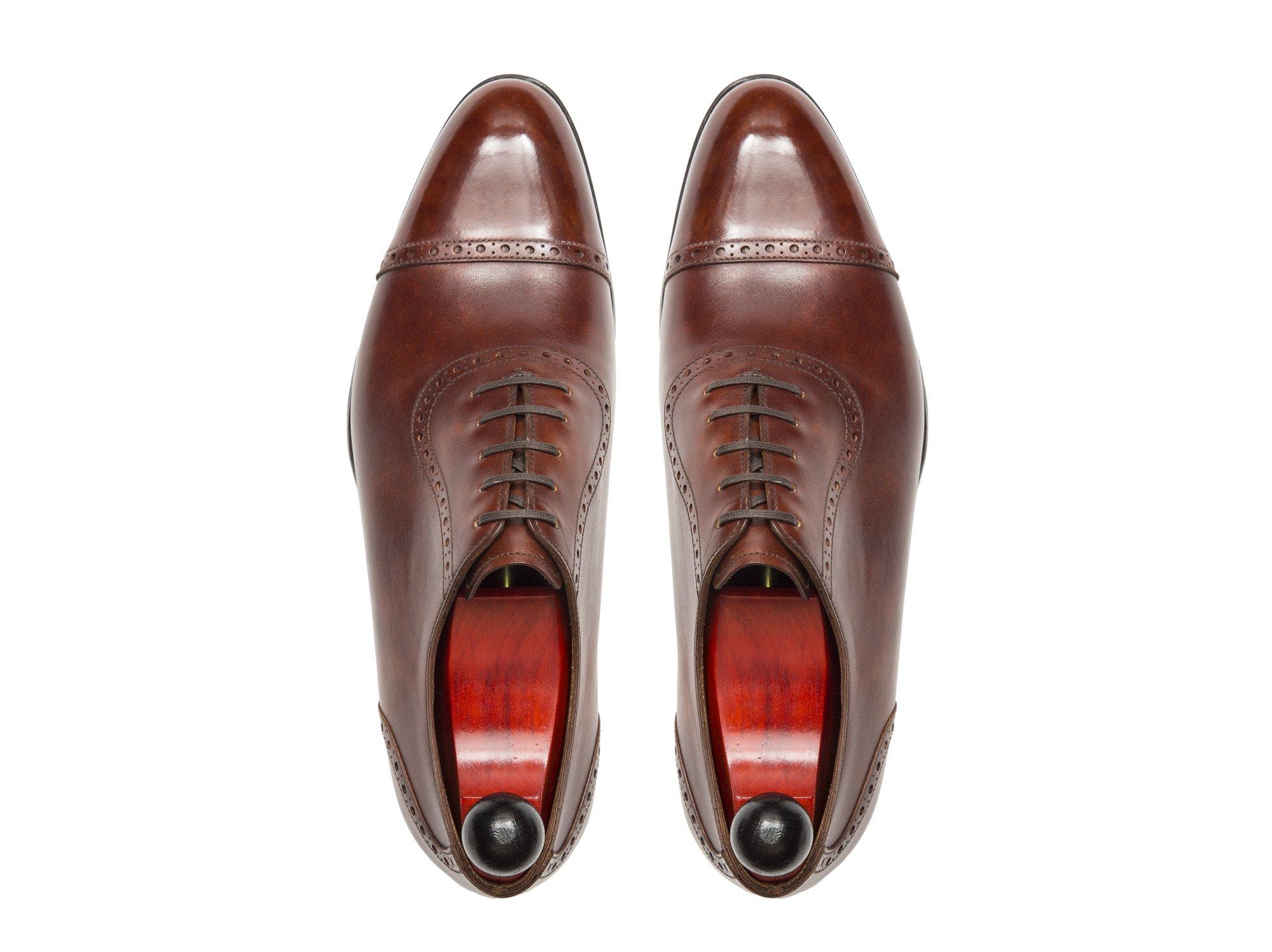 J.FitzPatrick Footwear NGT Last