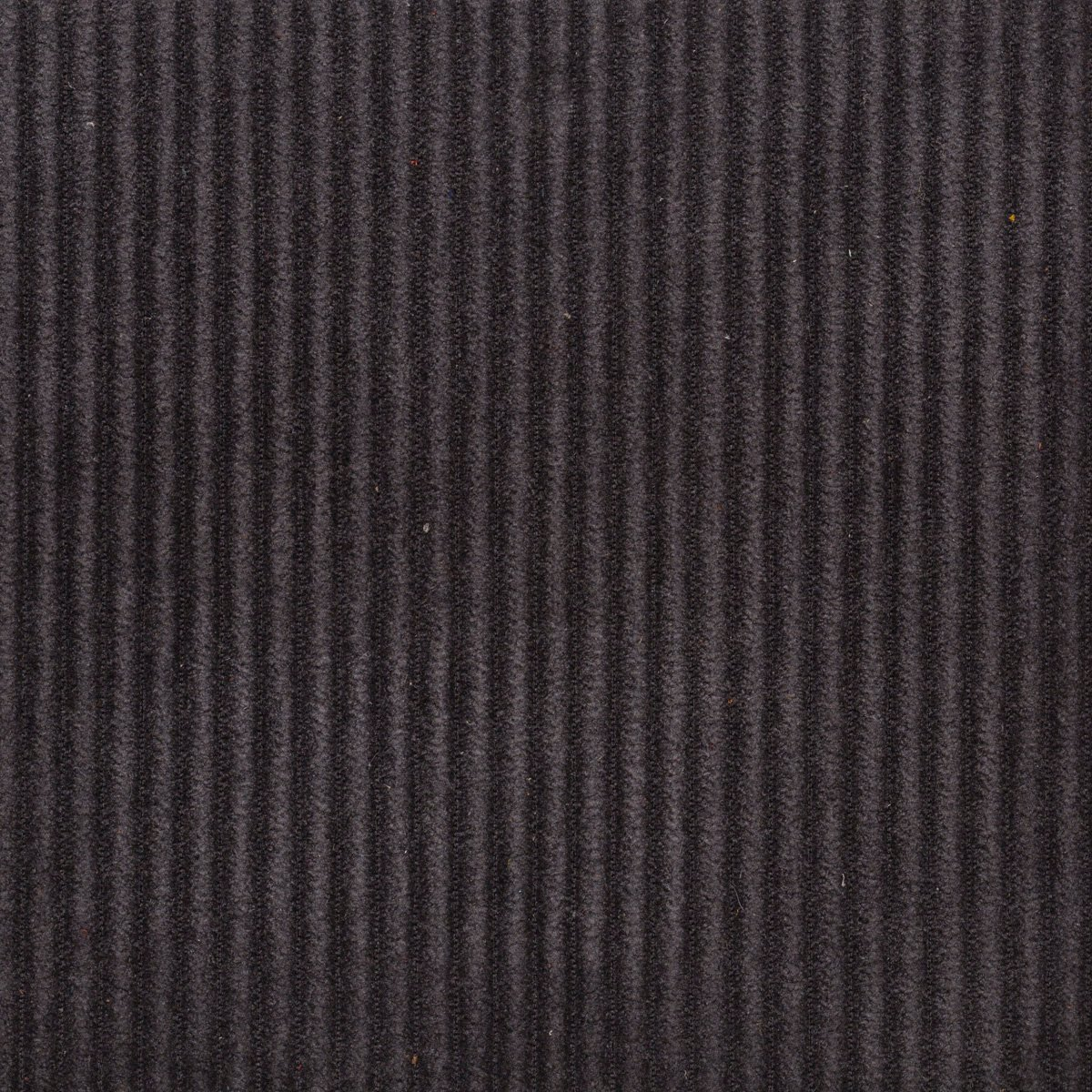 J.FitzPatrick Footwear Grey Corduroy Fabric