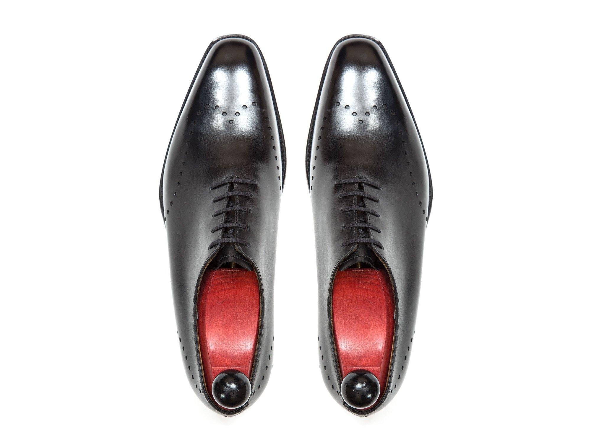 J.FitzPatrick Footwear LPB Last