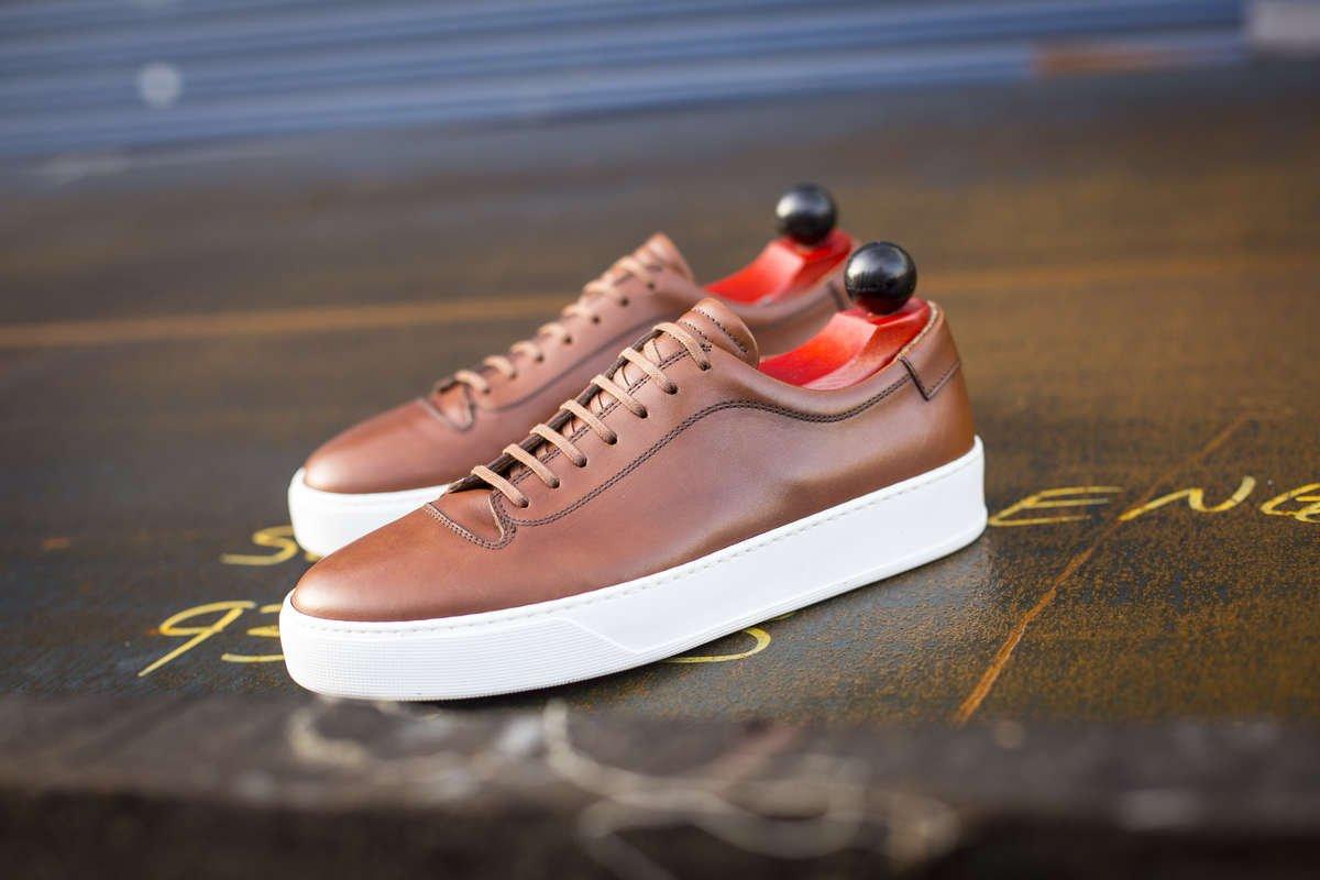 J.FitzPatrick Footwear New Arrivals