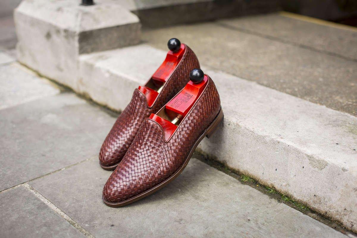 J.FitzPatrick Footwear Loafers