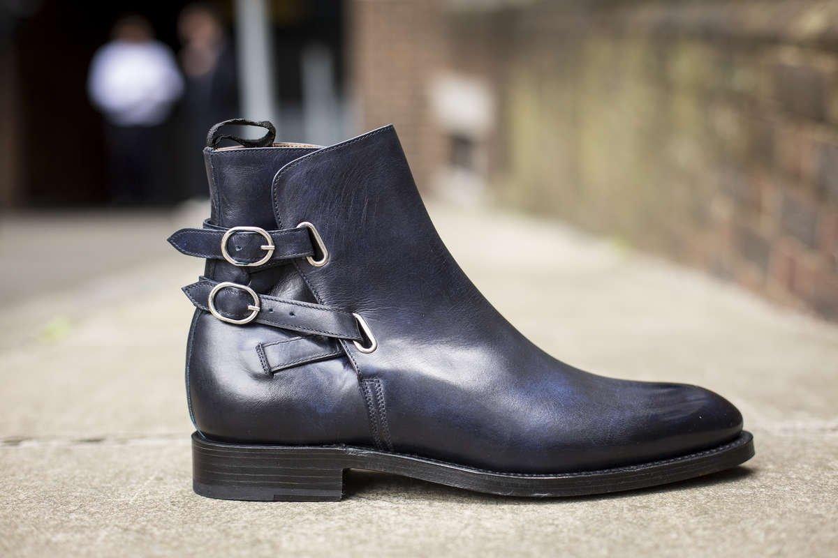 J.FitzPatrick Footwear Boots