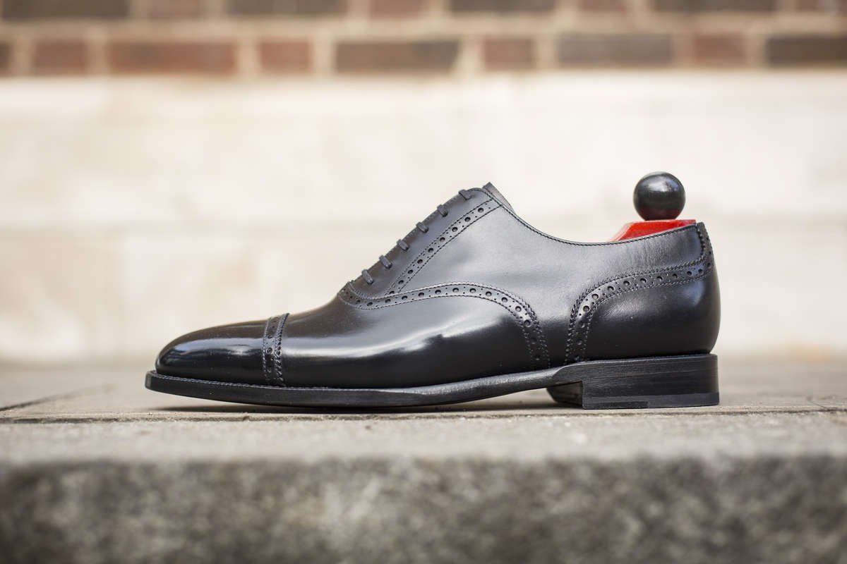 J.FitzPatrick Footwear Oxfords