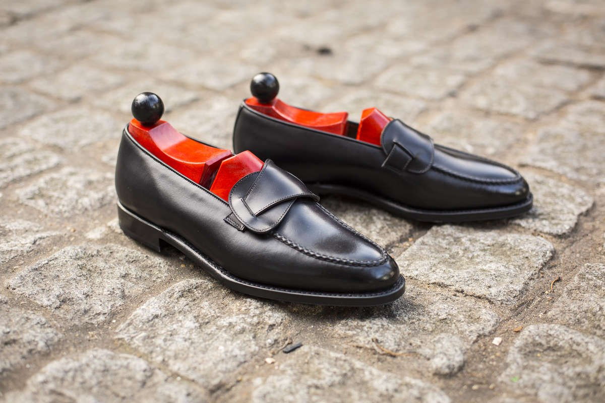 J.FitzPatrick Footwear Loafers