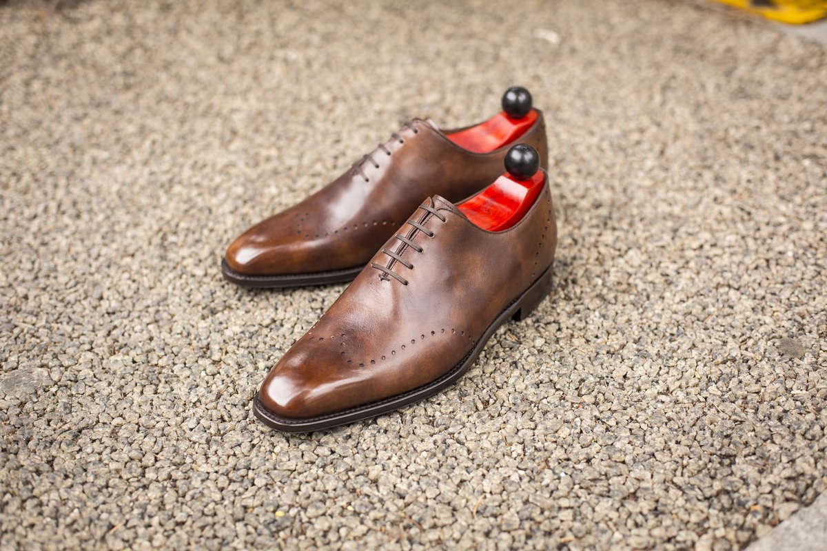 J.FitzPatrick Footwear Made to Order
