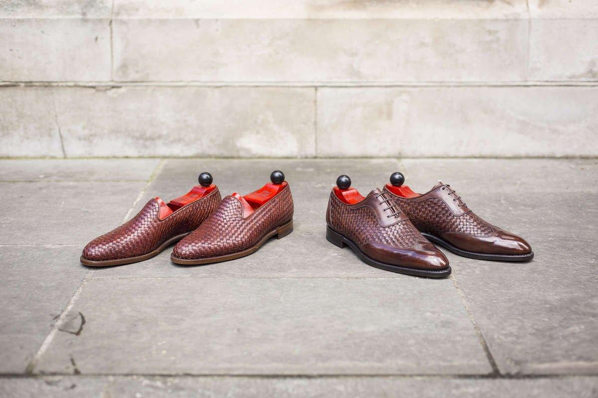 J.FitzPatrick Footwear All Styles