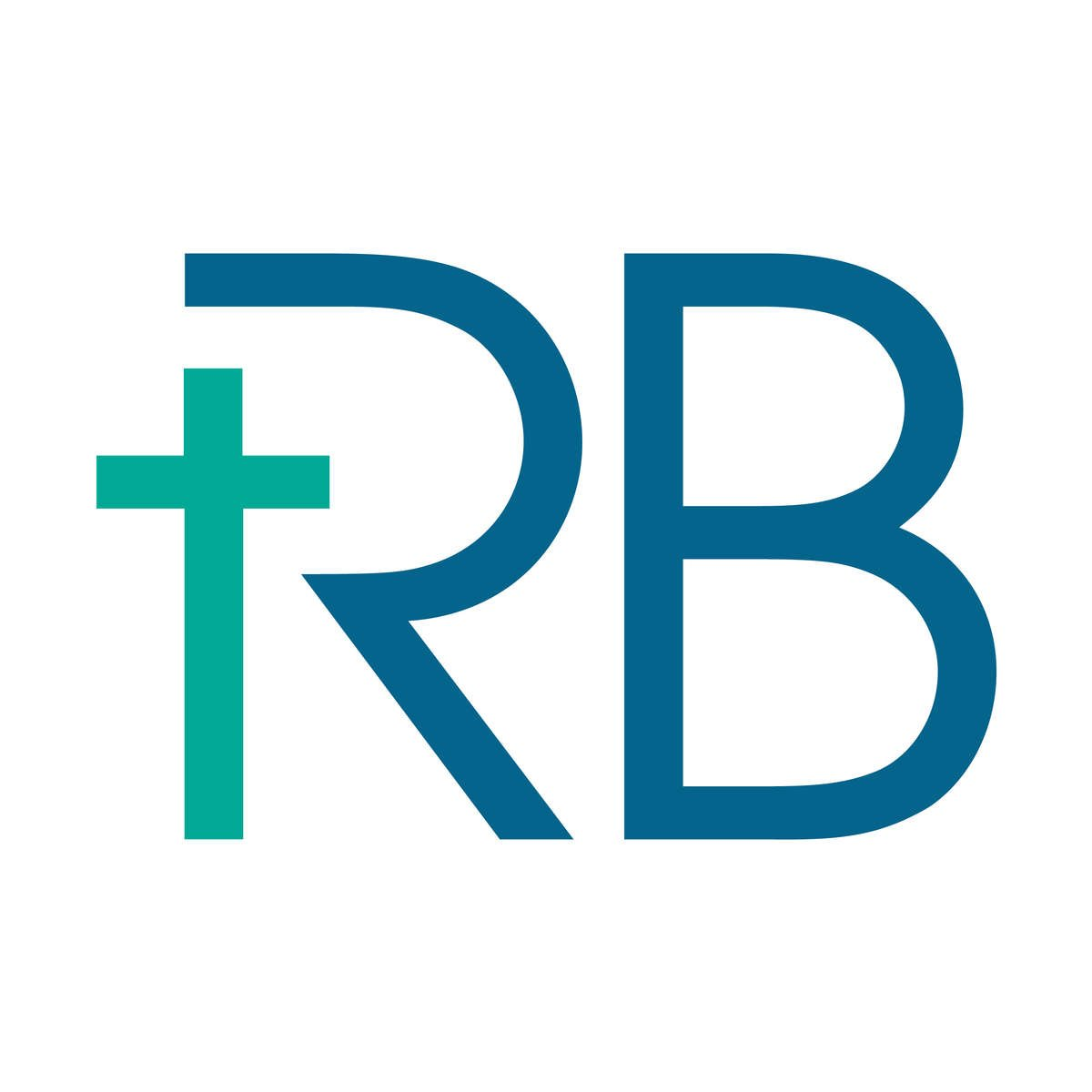 The Readable Bible Logo