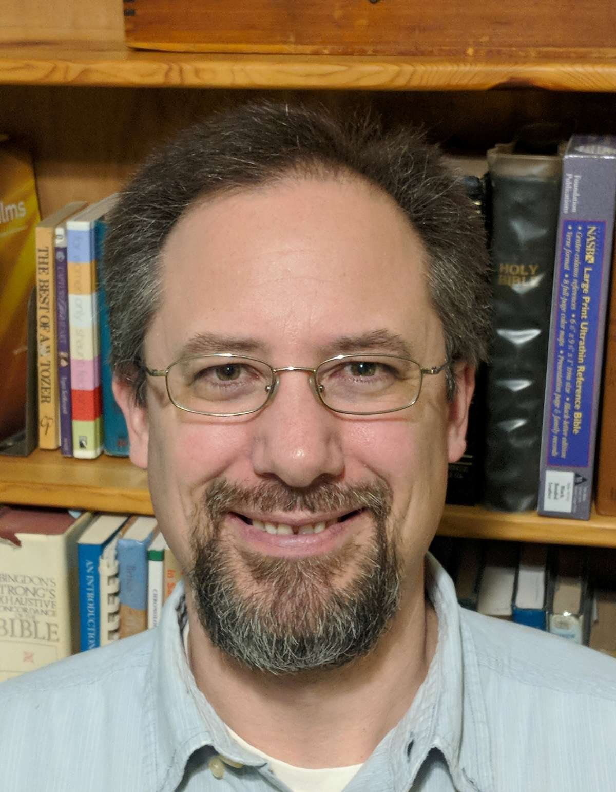 Dr. Brendan Kennedy