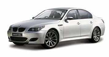 Maisto BMW Diecast Models