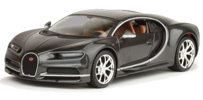 Maisto Bugatti Diecast Models