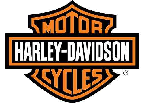 Harley Davidson Diecast Motorcycles