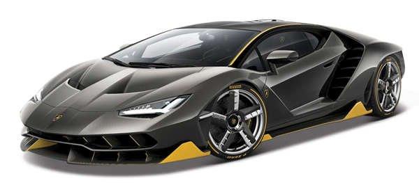 Maisto Lamborghini Diecast Model Cars