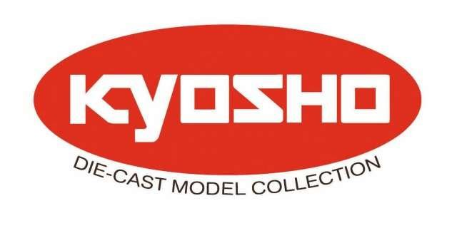 Kyosho Diecast Scale Models