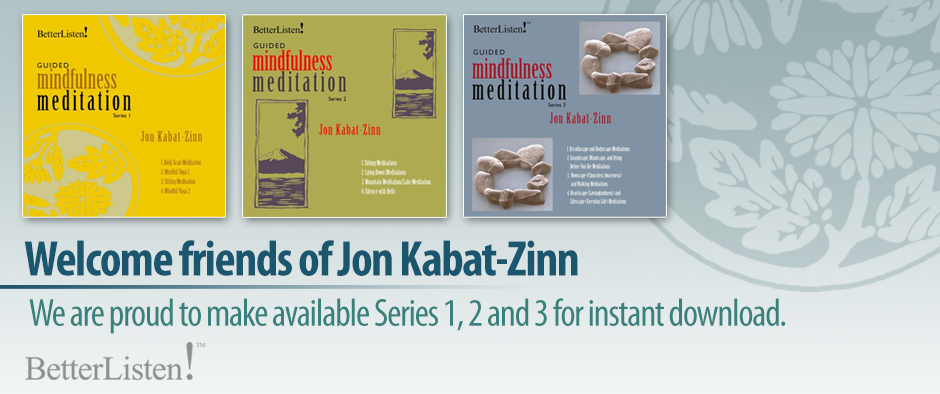 Jon kabat zinn body scan meditation guided meditation youtube.
