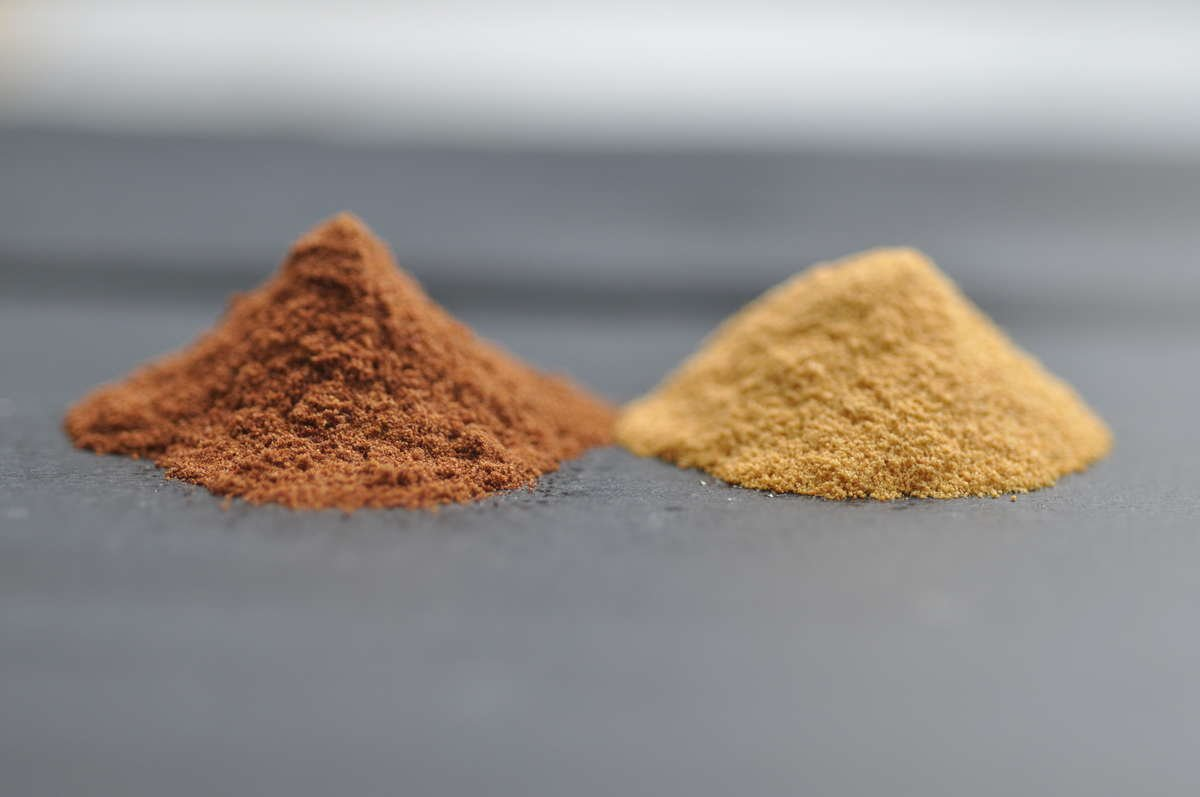 Instant Tea Powder Extract