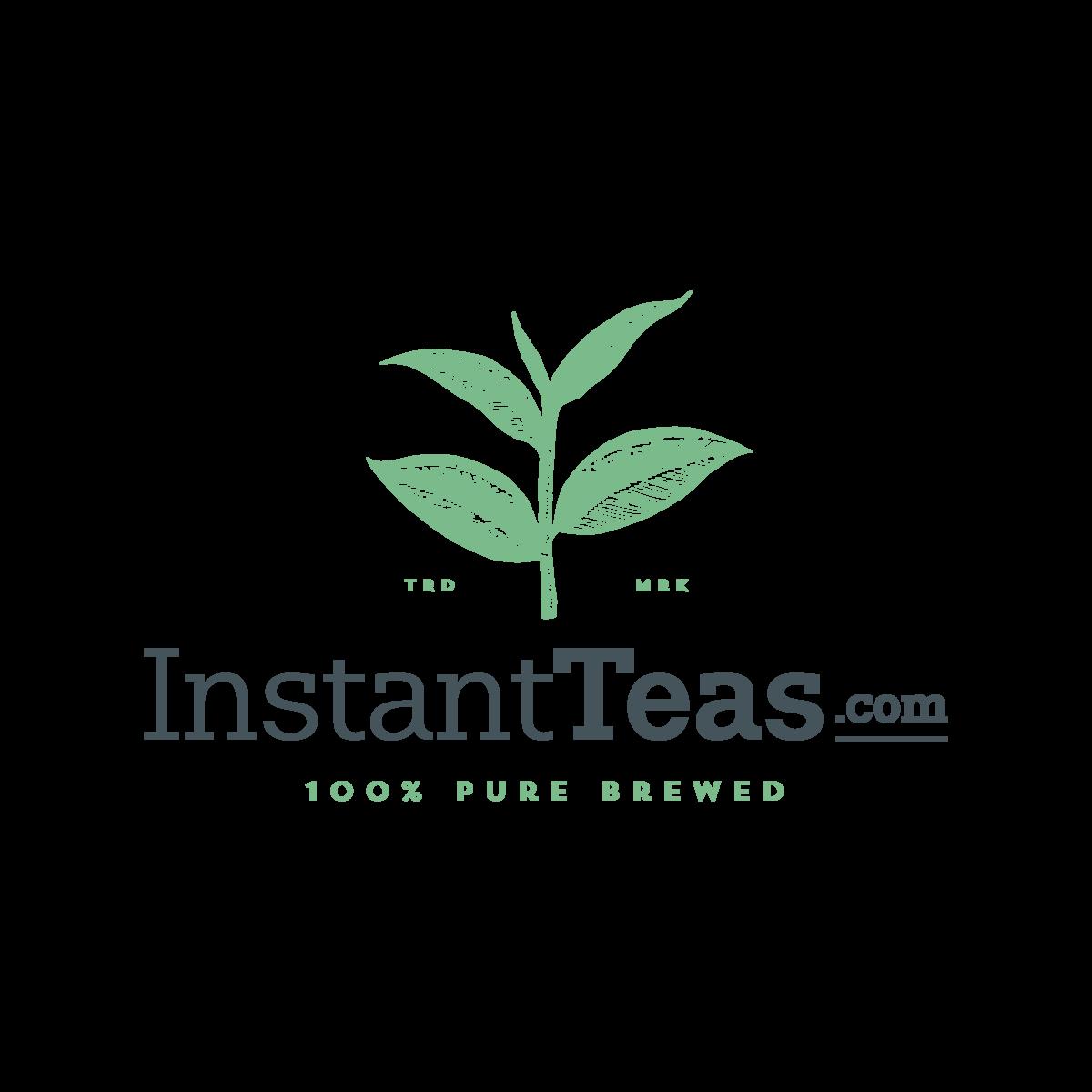InstantTeas.con Instant Teas