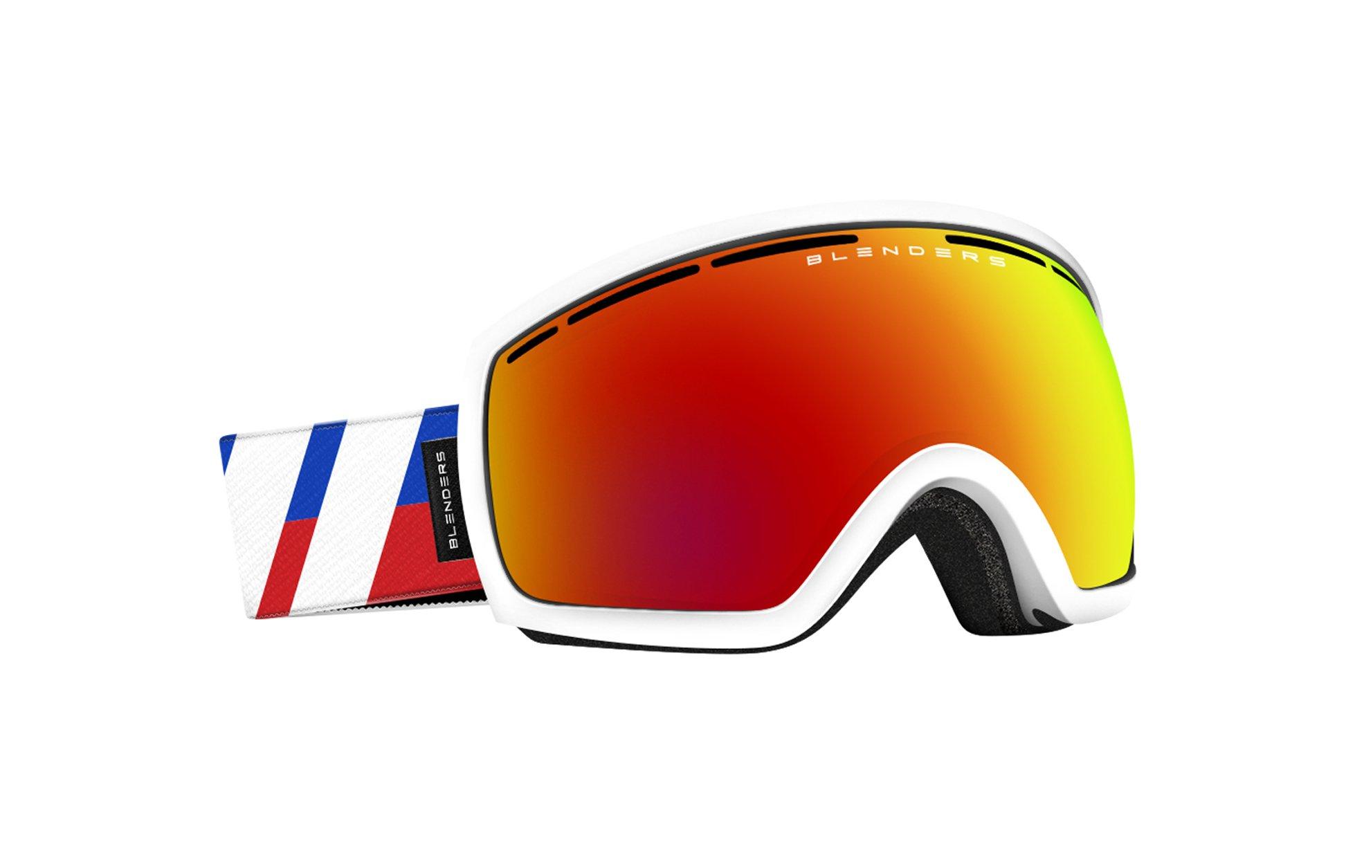 02598dcfac8 Blenders Snow - Blenders Eyewear