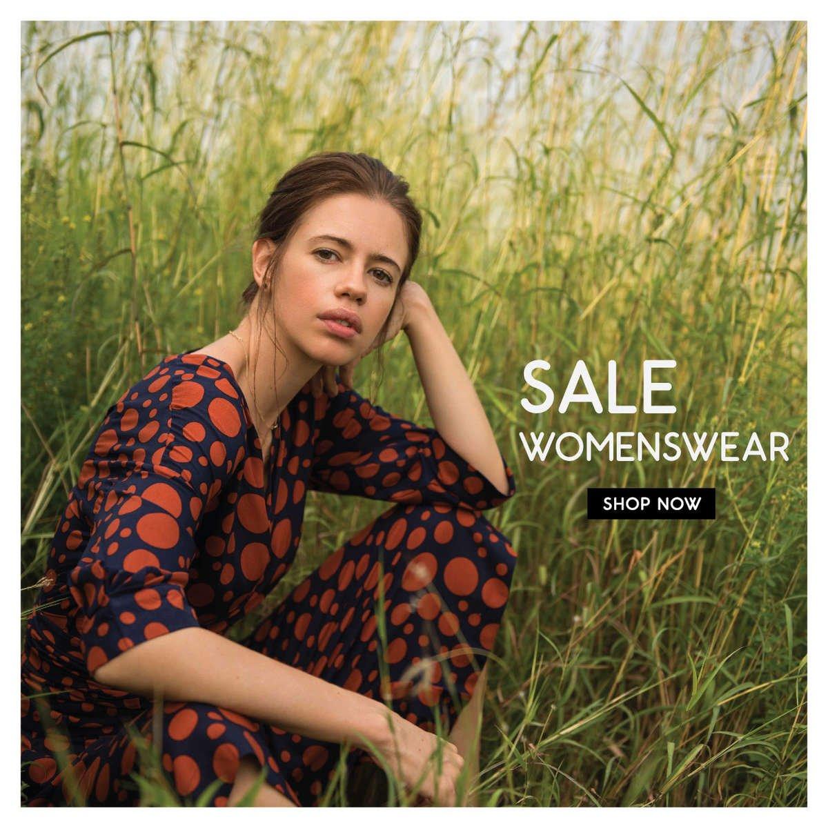 Women's Sale Cottonworld