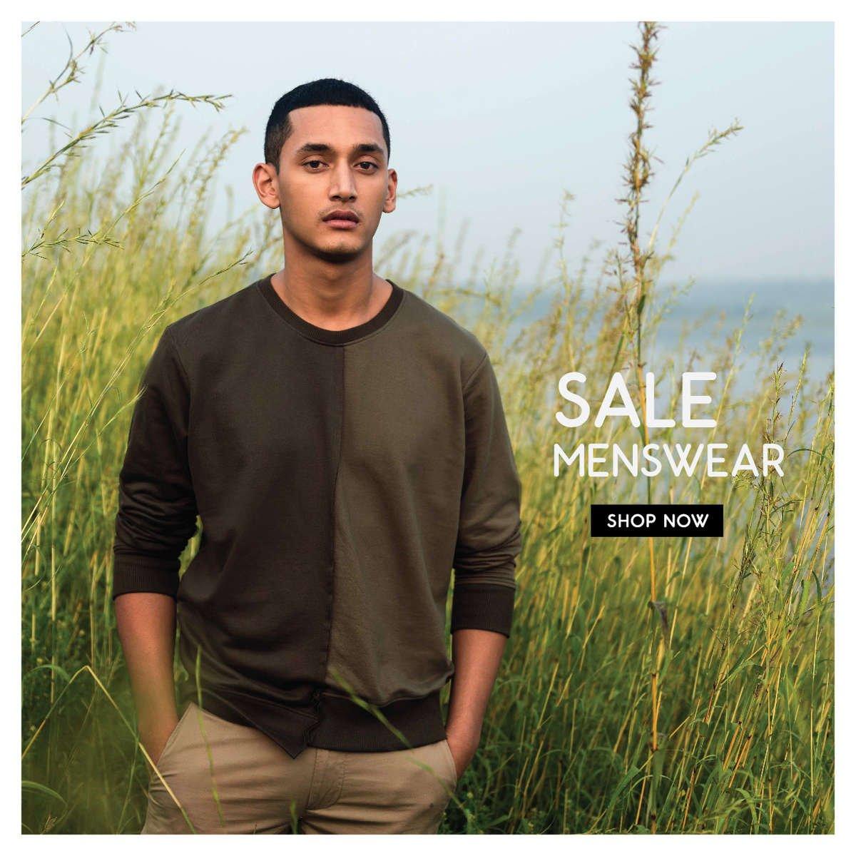 Men's Sale Cottonworld