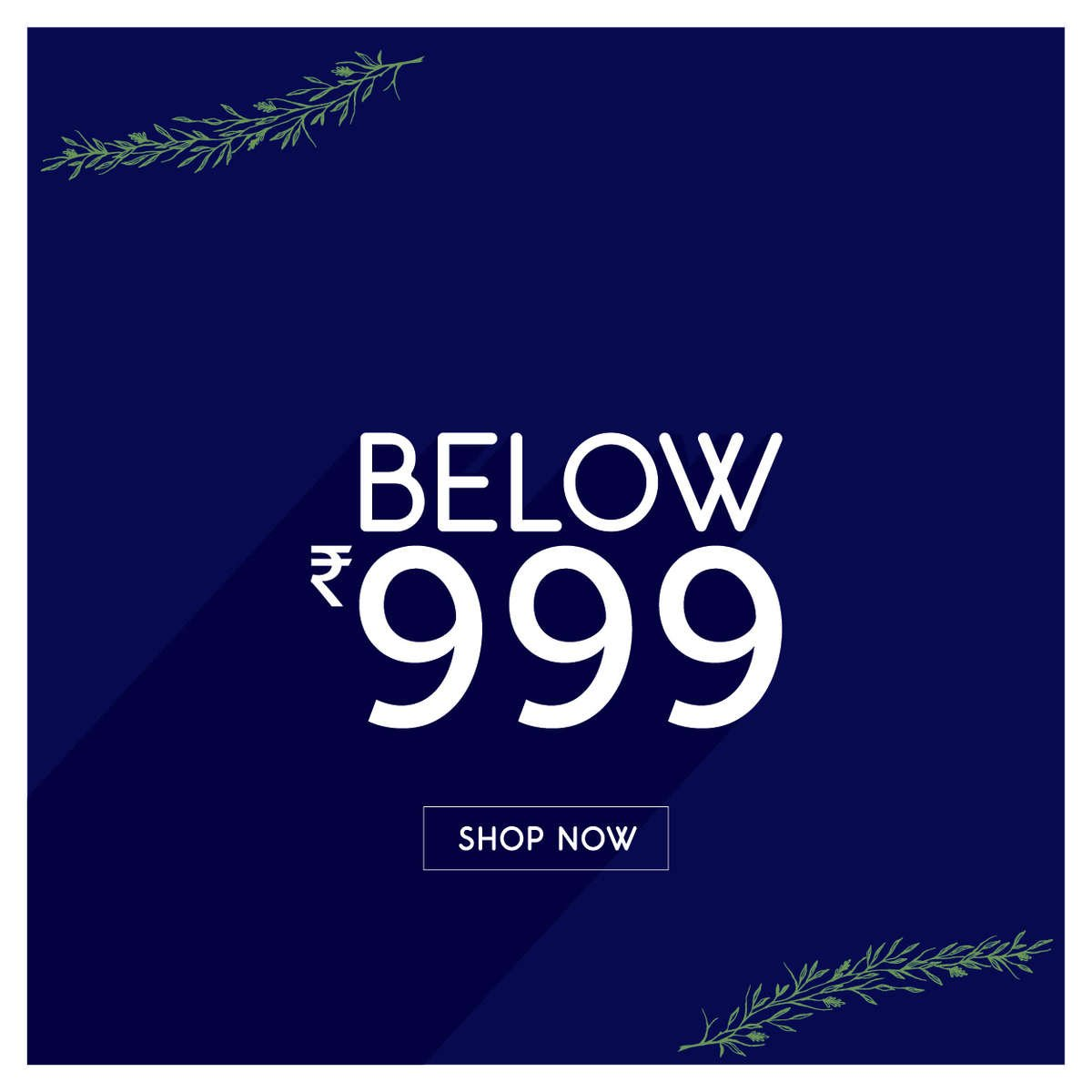 Clothes below Price Rs.999
