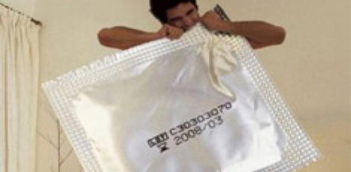 Problemen met condoom gebruik condoom te groot