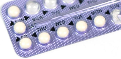 Pil of condoom gebruiken, pil anticonceptie
