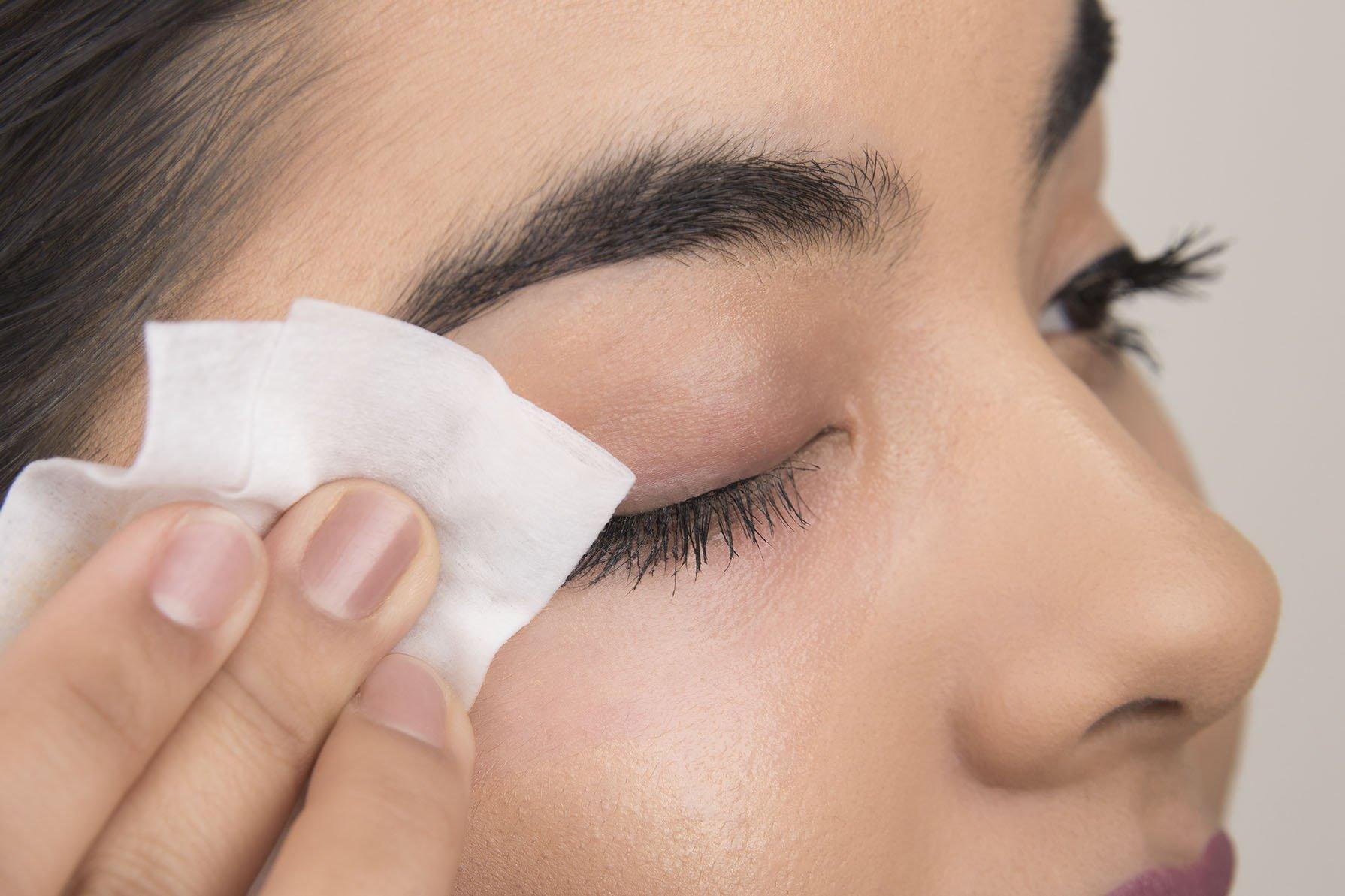 Eye Lip Makeup Remover Moira Beauty