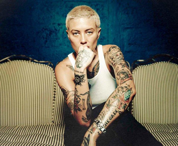 Brightens Tattoos