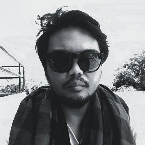 Artist Daniel Tinagan