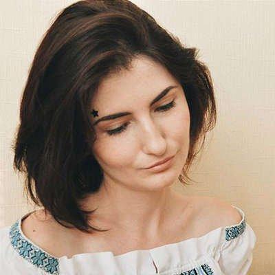 Artist Ksenia Selianko Photo