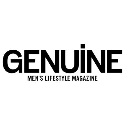 Genuine Men's Magazine