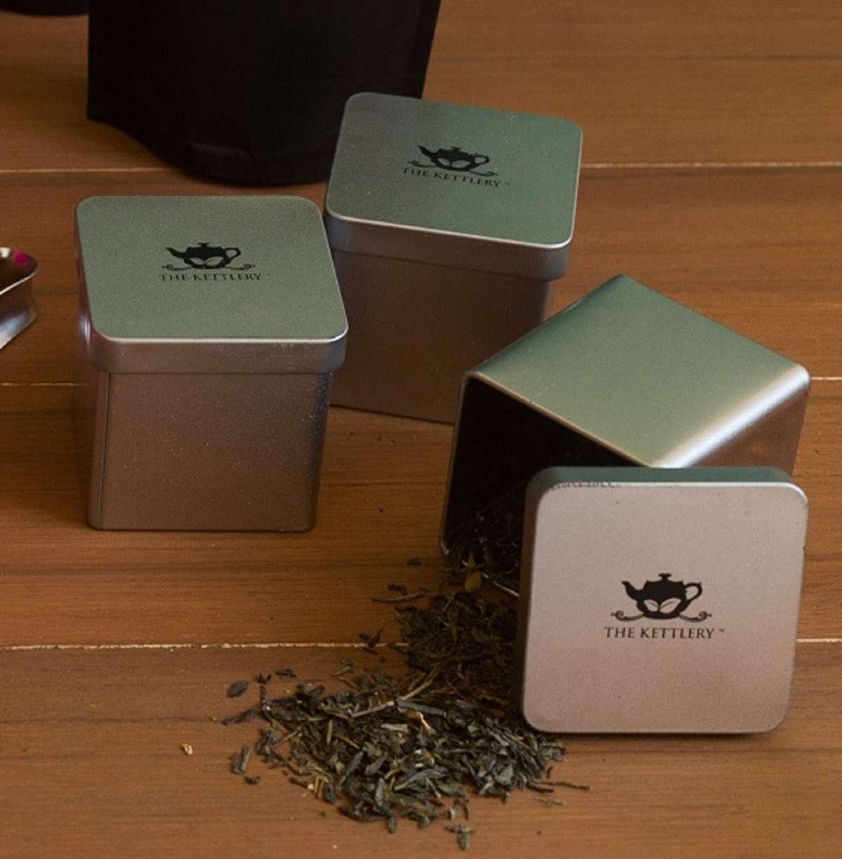 Popular Tea Collections