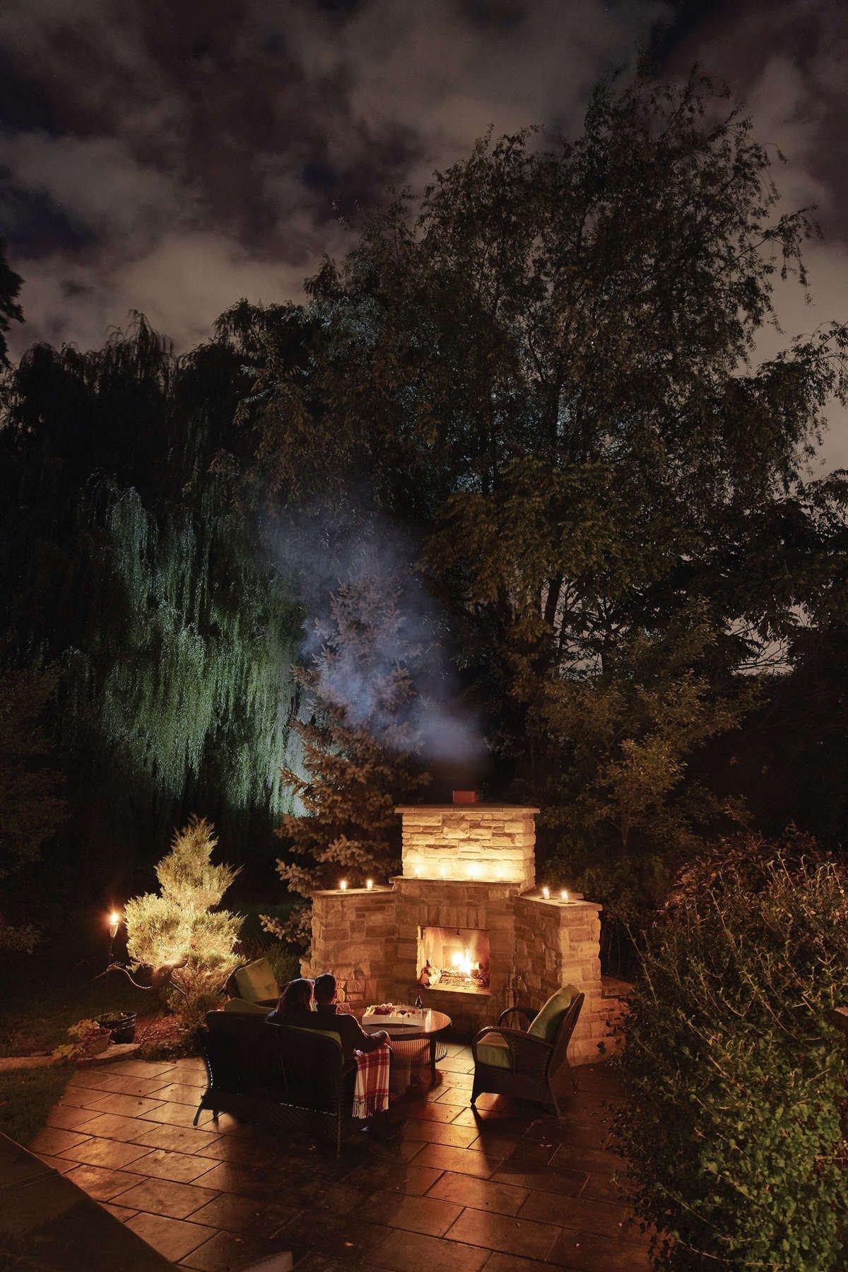 Backyard Escape - Oakville - Lalonde's Boutique
