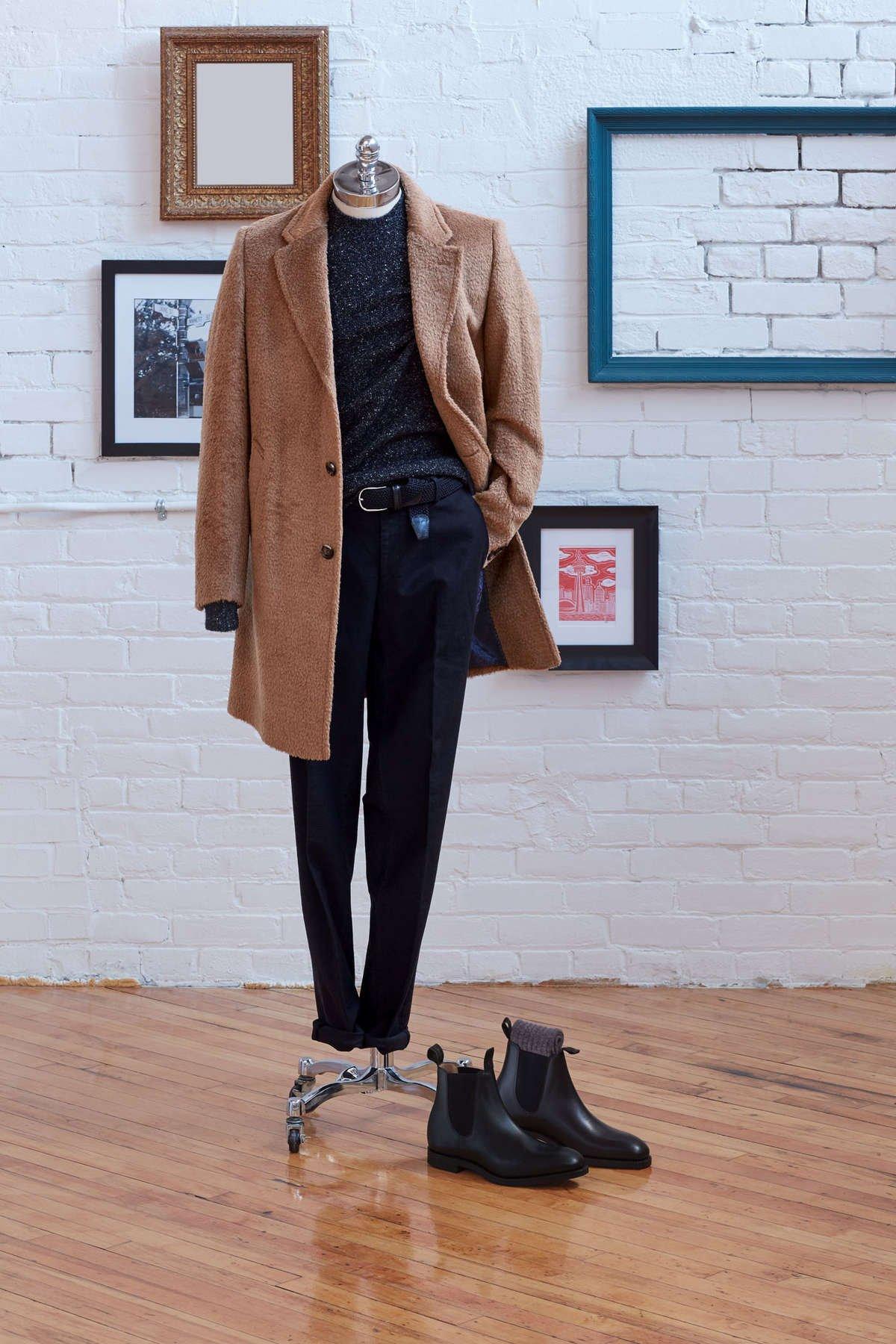 The Artist - Lalonde's Boutique
