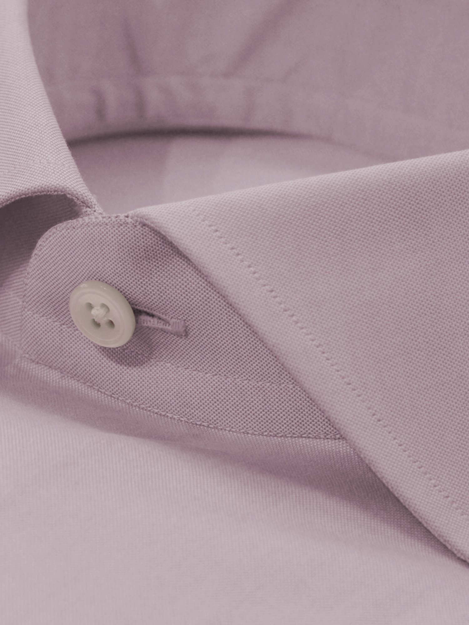 Bespoke shirt, pink shirt, luxury shirt, cotton shirt, Italian cotton shirt, bespoke shirt collar, Australian mother of pearl buttons, single needle shirt, hand made shirt