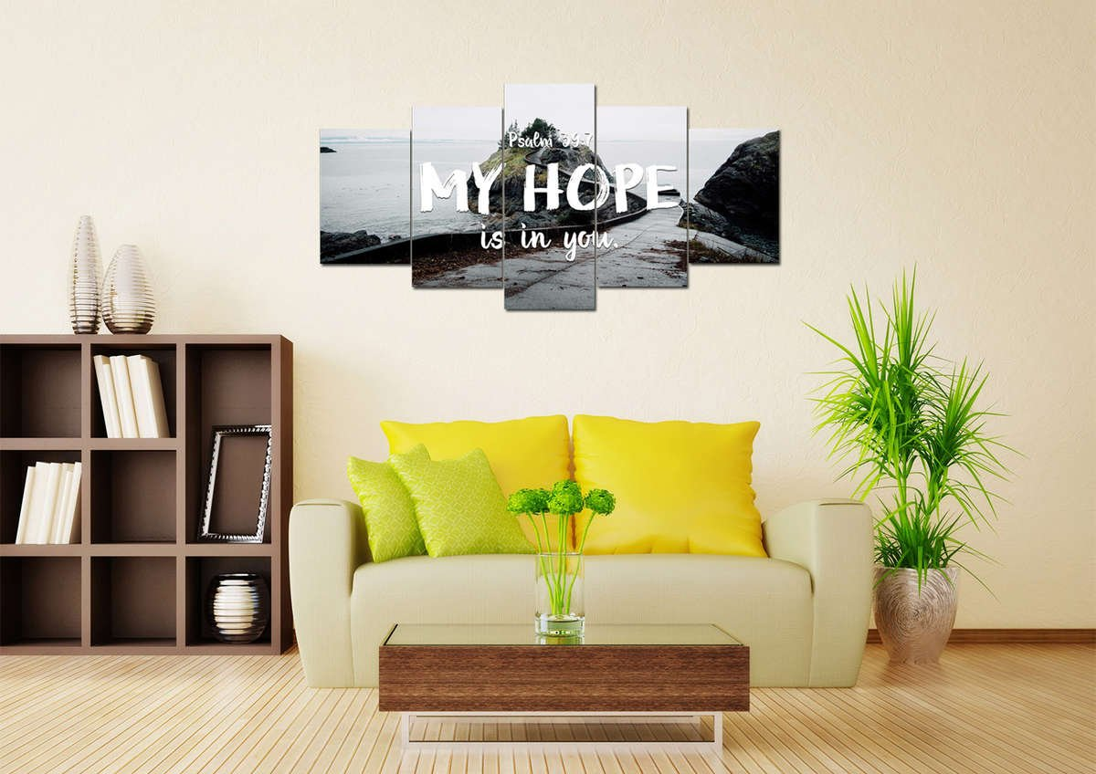 Dorable Bible Verses Wall Art Vignette - All About Wallart ...