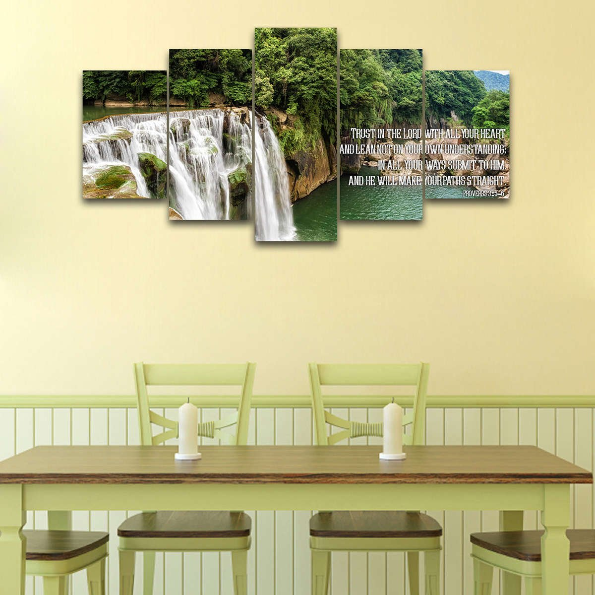 Cool Wall Art From The Heart Gallery - The Wall Art Decorations ...