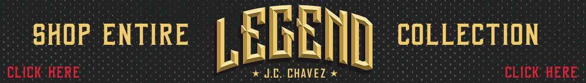 chavez boxing gloves