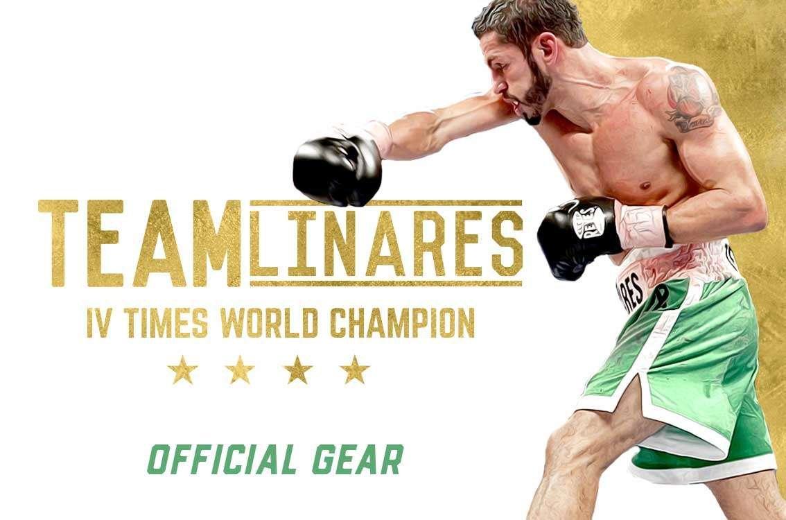Jorge Linares Gear