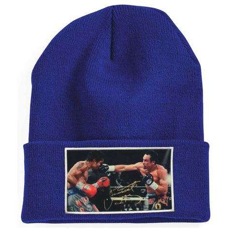 boxing beanies