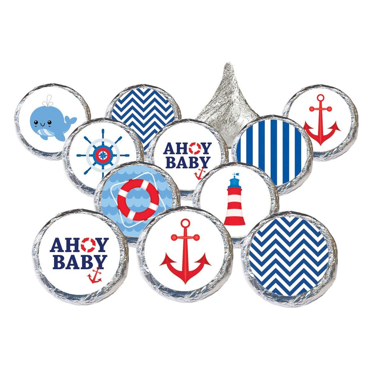 Ahoy Baby