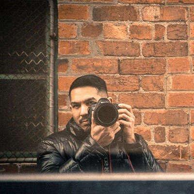 Sanjeev Singh Photographer