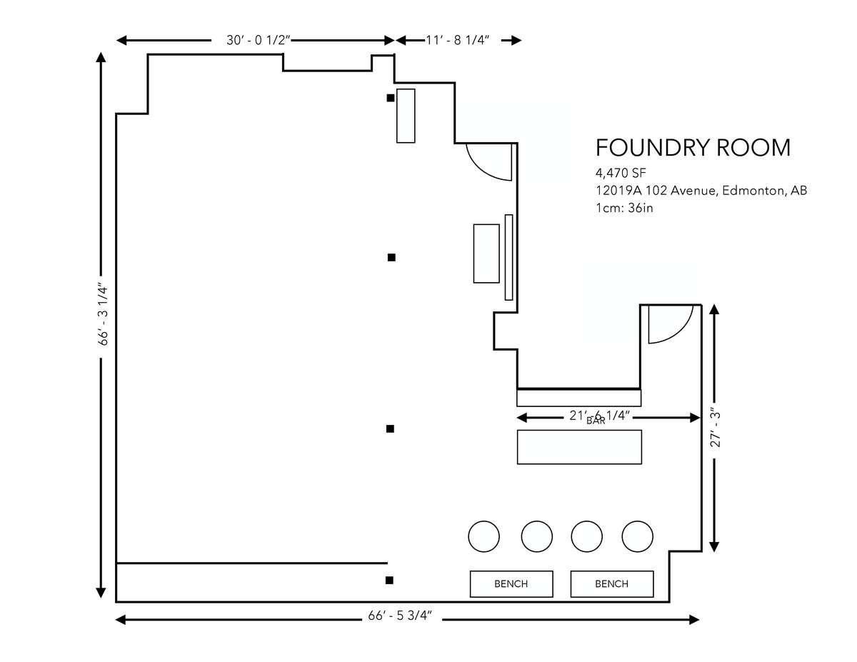 foundry business plan